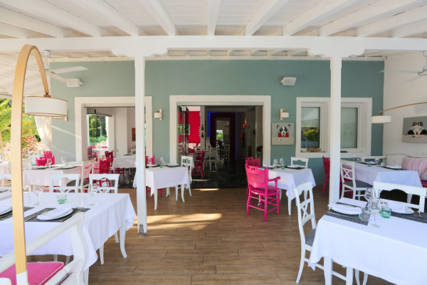 Elia's Restaurant